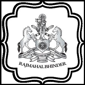 Rajmahal Bhinder
